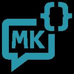 Logo Marcin Kowalczyk – Blog IT